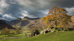 RH Langdale Valley